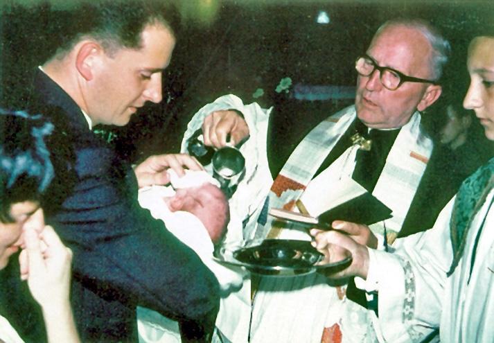 Pfarrer Veauthier