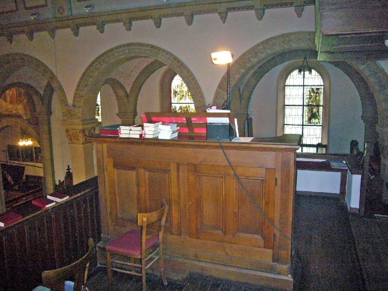 Späth-Orgel