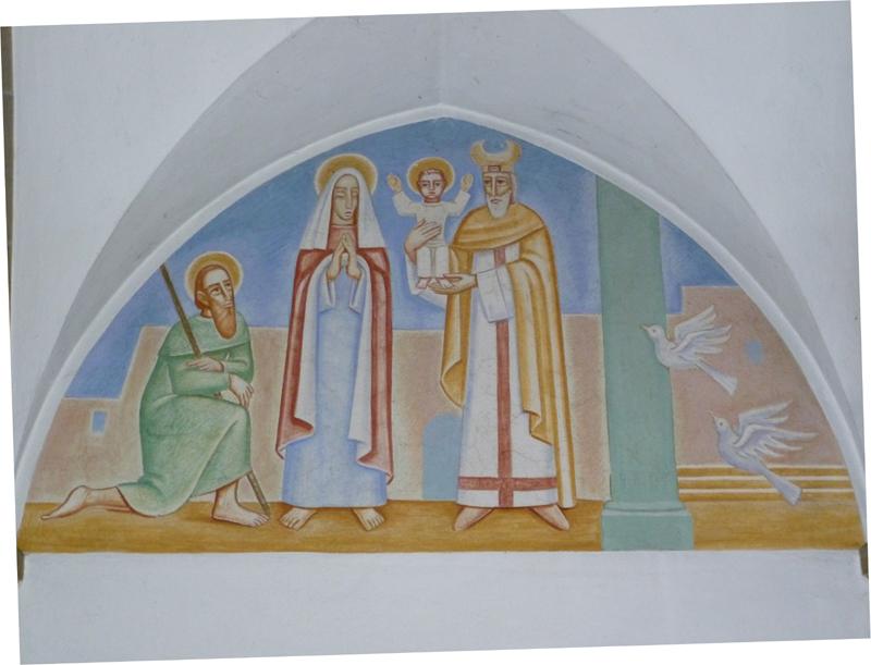 Fresken