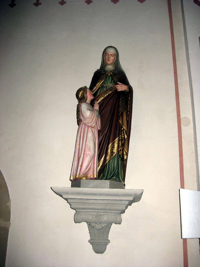 Heiligenfigur