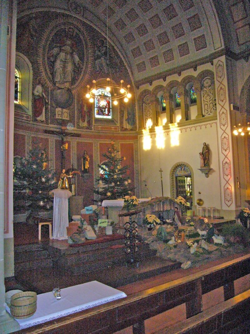 Weihnachten 2006
