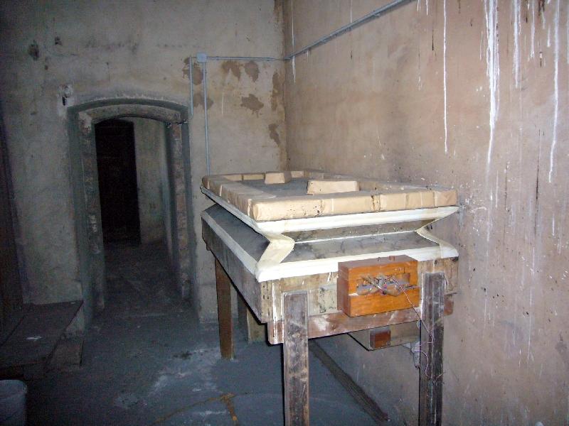Orgelbalk