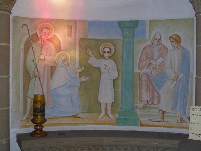Jesus der Prediger